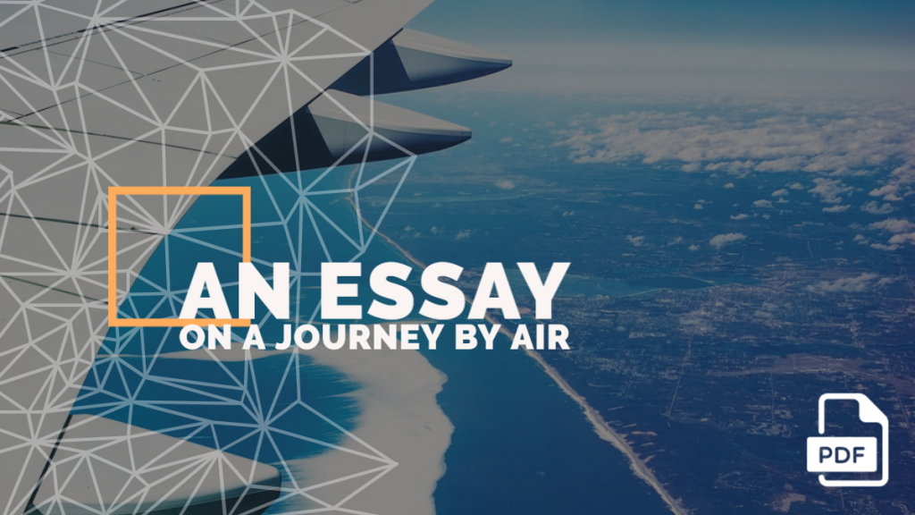 journey by air feature image