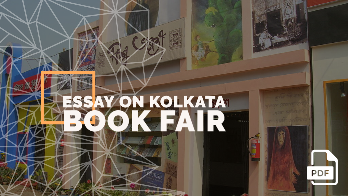 An Essay on Kolkata Book Fair [PDF]